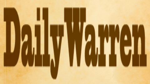 DailyWarren podcast and blog from Warren Whitlock