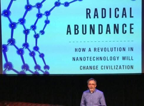 Radical Abundance - Drexler