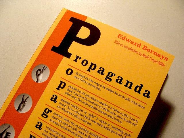 Propaganda by Edward Bernays (1928)