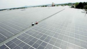 Solar Power Cells Cheaper than Ever and Soon to Costs Even Less